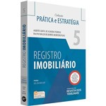 Livro - Registro Imobiliário - Coleção Prática e Estratégia