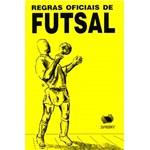 Livro - Regras Oficiais de Futsal: 2004 - 2005