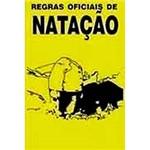 Livro - Regras Oficiais de Natação: 2004-2005