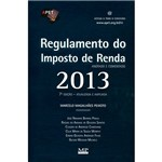 Livro - Regulamento do Imposto de Renda: Anotado e Comentado