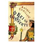 Livro - Rei de Girgenti, o