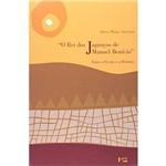Livro - Rei dos Jagunços de Manuel Benicio, o