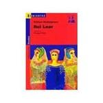 Livro - Rei Lear - Coleção Reencontro Literatura