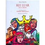 Livro - Rei Lear: em Cordel