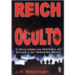 Livro - Reich Oculto: o Ocultismo na História de Hitler e do Terceiro Heich