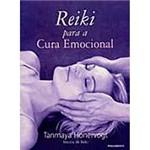 Livro - Reiki para a Cura Emocional