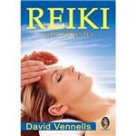 Livro - Reiki