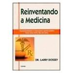 Livro - Reinventando a Medicina