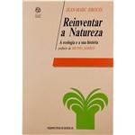 Livro - Reinventar a Natureza