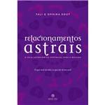 Livro - Relacionamentos Astrais - o Guia Astrológico Essencial para a Mulher