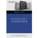 Livro - Relações com o Consumidor