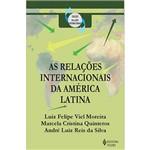 Livro - Relações Internacionais da América Latina, as