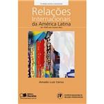 Livro - Relações Internacionais da América Latina: de 1930 Aos Nossos Dias - Coleção Relações Internacionais