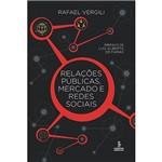 Livro - Relações Públicas, Mercado e Redes Sociais