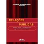 Livro - Relações Públicas