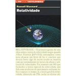 Livro - Relatividade - Livro de Bolso