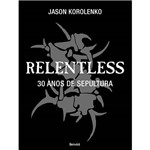 Livro - Relentless