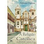 Livro - Religião Católica: Possibilidades e Perspectivas, a