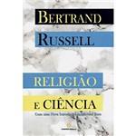 Livro - Religião e Ciência