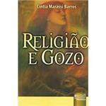 Livro - Religião e Gozo