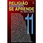 Livro - Religião Também se Aprende