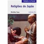 Livro - Religiões do Japão