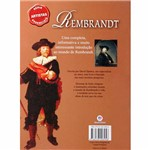 Livro - Rembrandt - Série Artistas Essencias