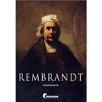 Livro - Rembrandt