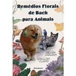 Livro - Remedios Florais de Bach para Animais