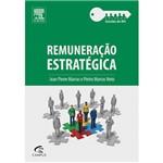 Livro - Remuneração Estratégica