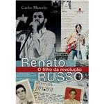 Livro - Renato Russo: o Filho da Revolução