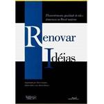Livro - Renovar Idéias