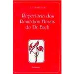 Livro - Repertório dos Remédios Florais do Dr. Bach
