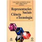 Livro - Representações Sociais Ciência e Tecnologia