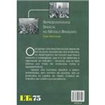 Livro - Representatividade Sindical no Modelo Brasileiro - Crise e Efetividade