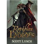 Livro - República de Ladrões