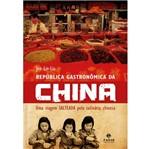 Livro - República Gastronômica da China