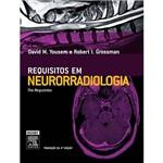 Livro - Requisitos em Neurorradiologia