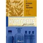 Livro - Resfriado, Gripe e Pneumonia