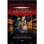 Livro - Resident Evil: a Cidade dos Mortos - Vol. 3