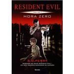 Livro - Resident Evil : Hora Zero - Vol. 7