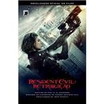 Livro - Resident Evil: Retribuição