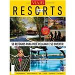 Livro - Resorts 2016 - Viaje Mais