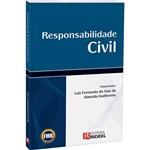 Livro - Responsabilidade Civil