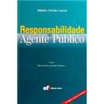 Livro - Responsabilidade do Agente Público