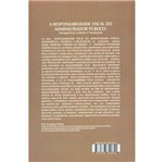 Livro - Responsabilidade Fiscal do Administrador Público: Transparência, Controle e Fiscalização, a