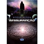 Livro - Ressurreição