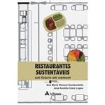 Livro - Restaurantes Sustentáveis