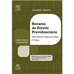 Livro - Resumo de Direito Previdenciário