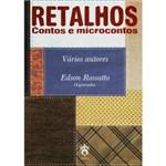 Livro - Retalhos Contos e Microcontos